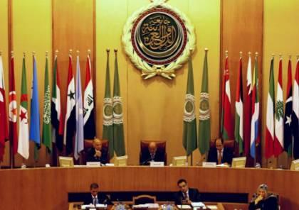 الجامعة العربية تُنكس علمها حدادا على ضحايا انفجارات بيروت