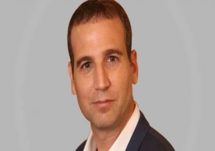 مدير عام جديد لوزارة الأمن الداخلي الإسرائيلي