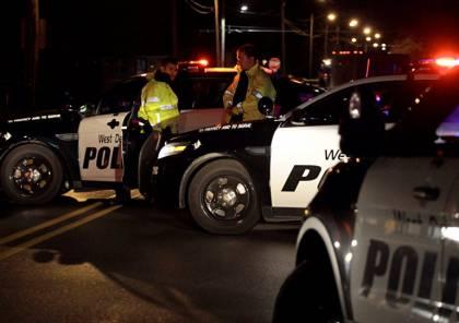 محدث: 13 قتيلا على الأقل في إطلاق النار بكاليفورنيا