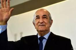 فيديو .. حقيقة خبر وفاة عبد المجيد تبون الرئيس الجزائري