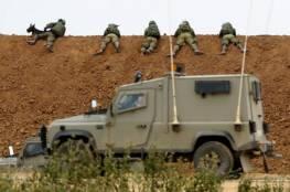 جيش الاحتلال يعلن اعتقال 3 فلسطينيين اجتازوا السياج الفاصل لقطاع غزة