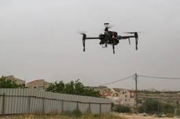 """طائرات مُسيّرة اسرائيلية تشترك في تأمين """"اكسبو 2020"""" في دبي"""
