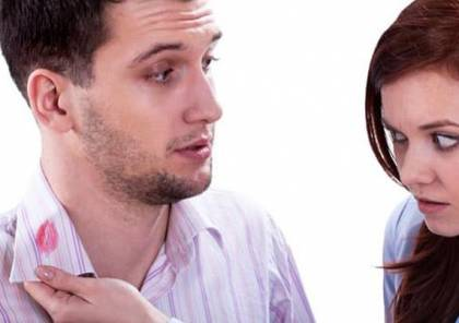 لو اكتشفتي خيانة زوجك.. لا تقومي بتلك الأفعال !