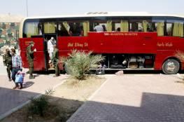 """الأردن يلغي """"نظام الترانزيت"""" للمسافرين عبر جسر الملك حسين"""
