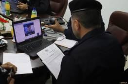 اللواء محمود صلاح: حريصون على تطبيق الإجراءات القانونية في كافة معاملاتنا