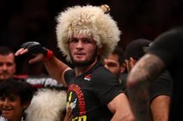 """ملخص نتيجة نزال حبيب نورمحمدوف وجاستن غيتشي في عرض """"UFC254"""""""