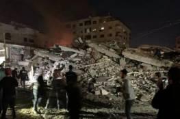 الاشغال بغزة: هذا ما بلغته خسائر قطاع غزة خلال العدوان الأخير!