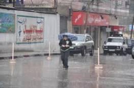 غزة: ارشادات هامة للمواطنين للتعامل مع المنخفض و تساقط الامطار