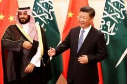 بعد تهديد صّريح لوليّ العهد.. مخاوف أميركية: بن سلمان قد يبني قنبلة نووية بالتعاون مع الصين...