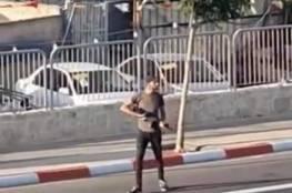 إصابة شابين برصاص مستوطنين متطرفين في شعفاط