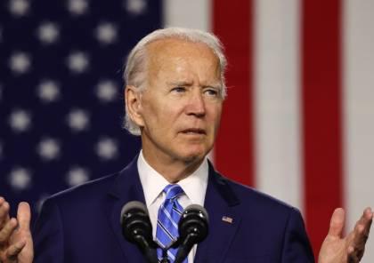 جو بايدن: هذه الانتخابات ستحدد مستقبل الديمقراطية في أمريكا