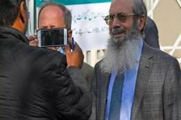 محكمة باكستانية تفرج عن رجل مدان بقتل صحفي يهودي أمريكي