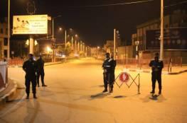 """""""خلية الأزمة"""" بغزة: الإبقاء على الإجراءات الوقائية المتخذة كما هي دون تغيير"""