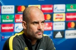 جوارديولا : موناكو فريق متكامل وأنا أستمتع بمشاهدتهم