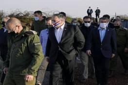 بومبيو: دول عربية أخرى ستنضم إلى التطبيع مع إسرائيل.. ماذا قال عن الفلسطينيين؟