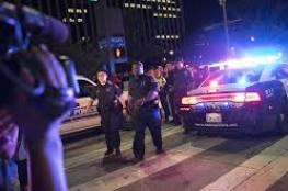فيديو يوثق لحظات هجوم مروع على ضابط شرطة أمريكي