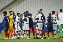 فيديو.. التعادل يخيم على لقاء فرنسا والبرتغال بدوري الأمم الأوروبية