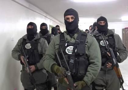 """جنين: """"الوقائي"""" يلقي القبض على مروج مخدرات في المحافظة"""
