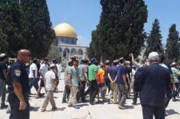 """""""منظمات الهيكل"""" المزعوم تتقدم بالتماس للعليا يطالب بفتح الأقصى أمام اقتحامات المستوطنين"""