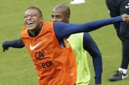 """""""موناكو"""" يريد ضمانات مقابل إعارة مبابي لباريس"""