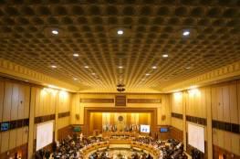 وزراء الخارجية العرب: نرفض إجراءات إسرائيل المؤثرة سلبا على حقوق الشعب الفلسطيني