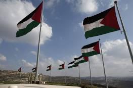 الفصائل الفلسطينية توقع وثيقة بعدم التدخل في شؤون لبنان