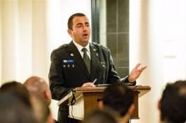 الاعلام العبري: قطر موّلت رحلات لضباط جيش الاحتلال إلى واشنطن !