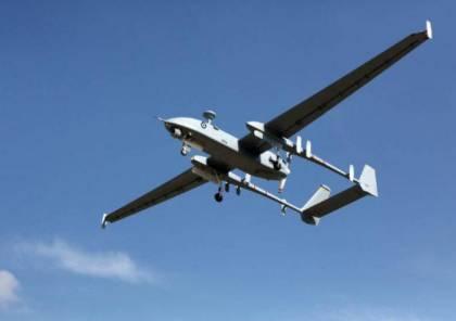 الاحتلال يعلن إسقاط طائرة مُسيّرة لحزب الله على الحدود اللبنانية