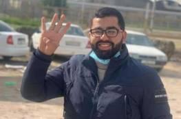 الاحتلال يعتقل شابا من طولكرم