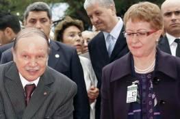 """محامي وزيرة الثقافة الجزائرية السابقة: موكلتي ليست من """"شلة بوتفليقة"""""""