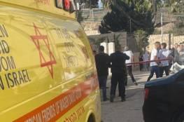 جريمة القتل الثالثة اليوم : مقتل شخص بإطلاق نار في الناصرة