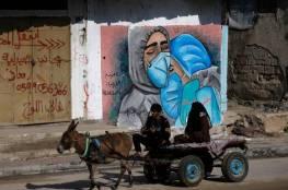 تدهور الوضع الصحي في غزة : المقاومة ترفع حالة التأهب والوفد المصري يصل اليوم