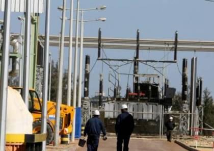 كهرباء غزة توضح طبيعة جدول التوزيع المعمول به حاليا