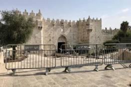 """إغلاق وحصار للقدس والمستوطنون يُعدون لاقتحامات يومية لـ""""الأقصى"""""""