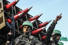 حماس تدعو المقاومة لتهيئ صواريخها لتكون على أهبة الاستعداد لدك مدن العدو ومنشاّته الحيوية والعسكرية..