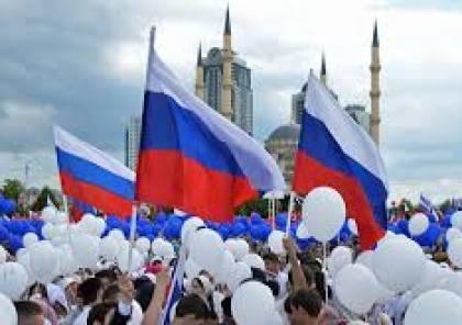 روسيا تعلق على توقيع الاتفاق الاماراتي البحريني الاسرائيلي في واشنطن...
