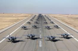 شتاينتس: قطر والسعودية ستحصلان على F35 إذا أرادتا