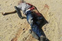 صور : داخلية مصر تقول إنها قتلت 19 من منفذي هجوم الأقباط