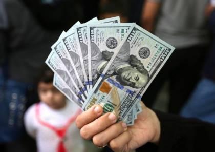 """غزة: """"الاقتصاد"""" تصدر تنويها مهما حول صرف الدولار"""