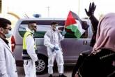 """""""الخارجية"""": وفاة وإصابتان جديدتان في صفوف جالياتنا الفلسطينية"""