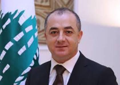 """وزير الدفاع اللبناني: يجب أن تتعلم لبنان والدول العربية من تجربة """"مصر""""!"""