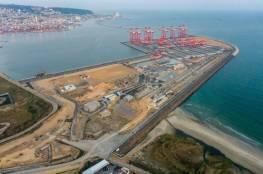 """إسرائيل تفتتح """"ميناء الخليج"""" في حيفا وتعتزم فتح ميناء آخر في أسدود"""
