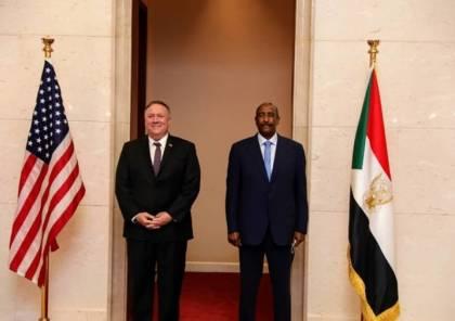 وزير إسرائيلي يكشف عن لقاءات أفضت لاتفاق التطبيع مع السودان