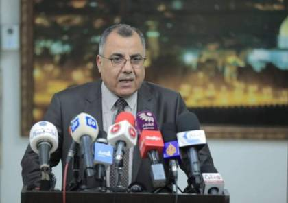 ملحم يؤكد لا اصابات جديدة بكورونا والسلع متوفرة.. ورئيس الوزراء يعلن اجراءات جديدة غدا