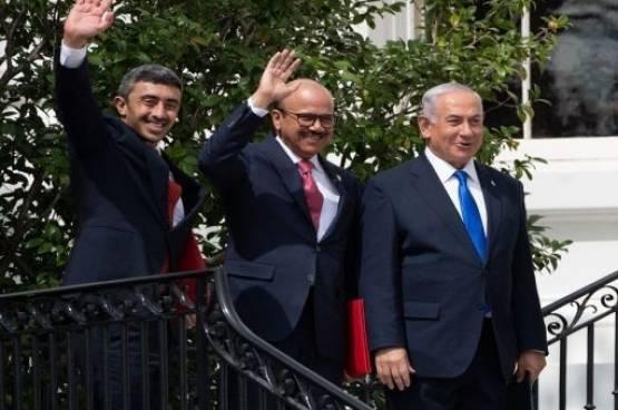 """ملياردير إسرائيلي يفجر """"فضيحة"""" حول كواليس التطبيع"""