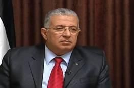 مهنا: تشكيل المجلس القضائي الأعلى الانتقالي احتياج إجرائي قانوني
