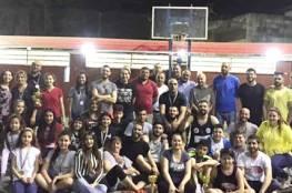 ارثوذكسي رام الله يختتم بطولته السنوية التاسعة بكرة السلة