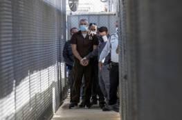 مستوطنون إسرائيليون يطالبون بتنفيذ حكم الإعدام بحق الاسير منتصر شلبي