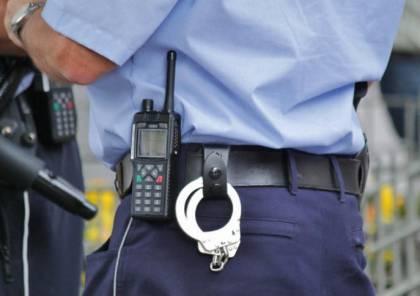 القبض على 11 مطلوباً في نابلس