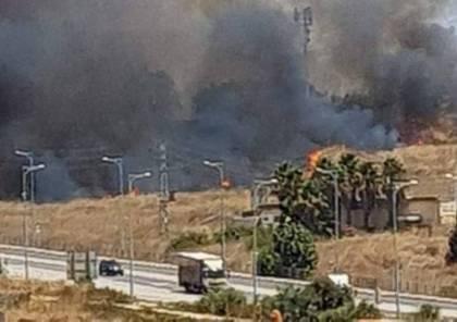 تقدير إسرائيلي: إطلاق الصواريخ من لبنان تغيير جوهري للوضع الأمني في المنطقة